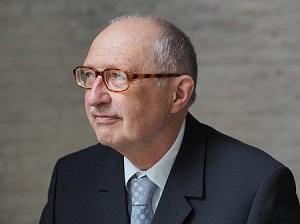 Rechtsanwalt Berthold von Braunbehrens in München
